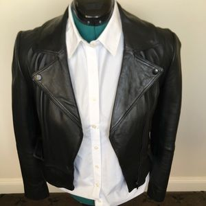 Classiques Entier from Nordstrom leather jacket
